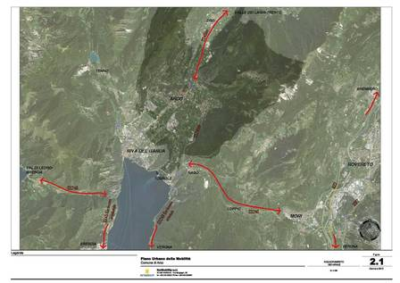 Figura 2 1 immagini relazione piano urbano della for Piani di costruzione di storage rv
