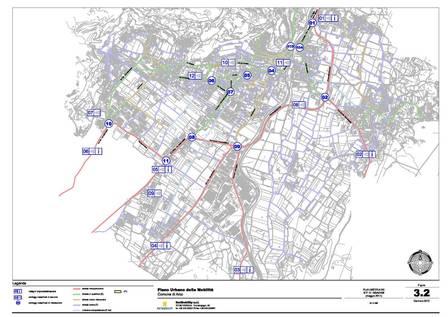 Figura 3 2 immagini relazione piano urbano della for Piani di costruzione di storage rv