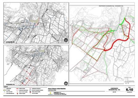 Figura immagini relazione piano urbano della for Piani di piantagione storici