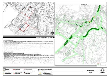 Figura 6 5 immagini relazione piano urbano della for 1 5 piani di fattoria di storia