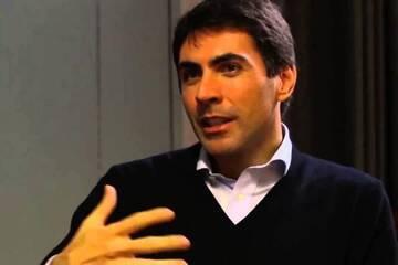 """Daniel Lumera, uno dei prestigiosi ospiti dell'undicesima Biblioteca del Benessere, ad Arco presenta il libro """"Attivazione bioenergetica"""" - Daniel_Lumera_large"""